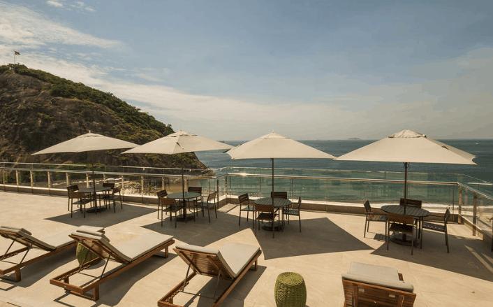 Rio de Janeiro Hotel