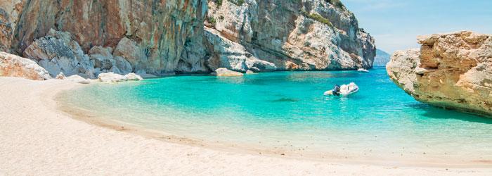 Sardinien: 7 Nächte im 4* Hotel inkl. Frühstück + Flug und Transfer ab 482 Euro pro Person von September – Oktober