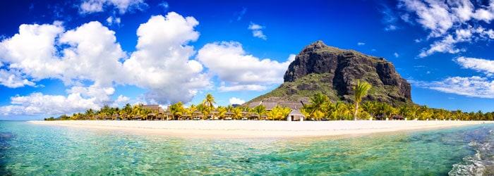Mauritius – Mon Choisy Beach Resort
