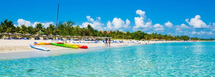 Kuba Urlaub – 4* Hotel Sol Plameras