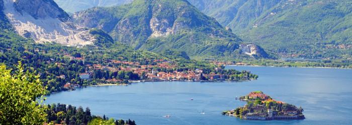 Lago Maggiore: 2, 3, 5 oder 7 Nächte im 3* Hotel inkl. Frühstück uvm ab 129 Euro pro Person im Oktober