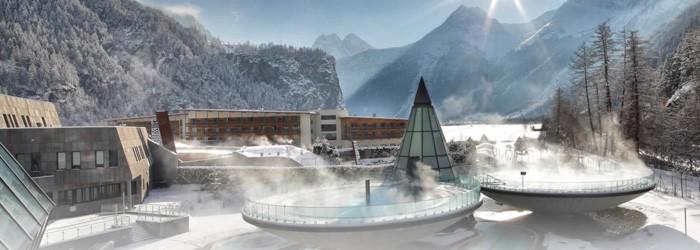 Genusstage im Ötztal: 3, 5 oder 7 Nächte im 4* Hotel inkl. Frühstück + Wellness ab 229 Euro pro Person