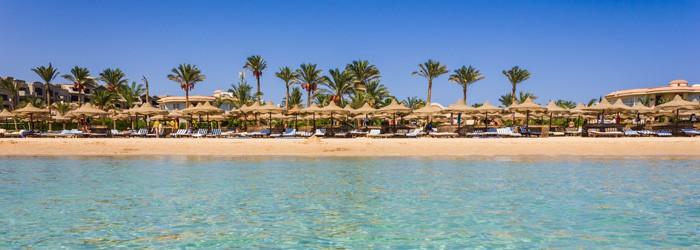 Last Minute nach Hurghada: 7 Nächte im 4* Hotel + All Inclusive Verpflegung + Flug und Transfer ab 490 Euro p.P. im Oktober
