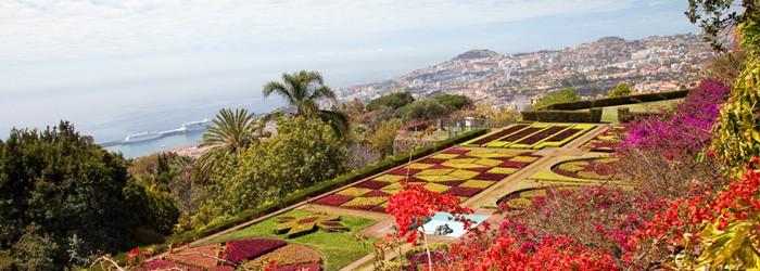 Madeira: 1 Woche im 4* Award Gewinner Hotel inkl. Frühstück, Flug und Transfer im November ab 475€