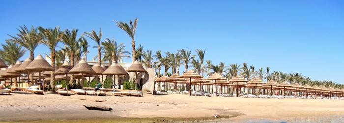 Sharm el Sheikh: 1 Woche im top 5*Hotel All Inclusive mit Flug und Transfer im November ab 468€