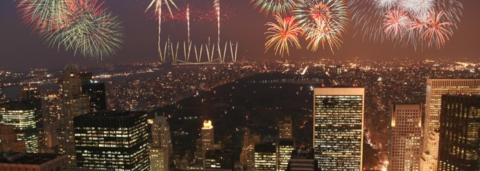 New York Silvester Special