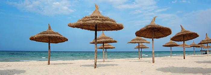 Last Minute nach Monastir: 1 Woche im 4*Hotel inkl. Halbpension, Flug und Transfer im Oktober ab 464€ mit Vollpension ab 515€