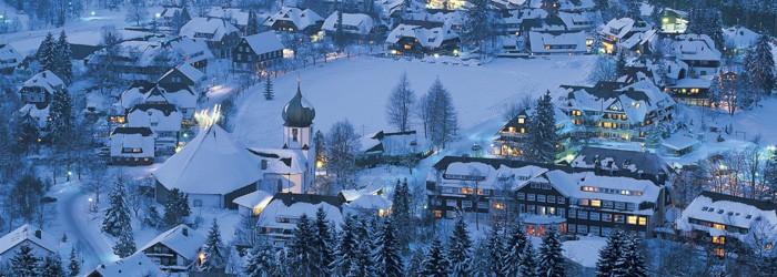 Schlemmen und schlummern im Schwarzwald: 3 oder 6 Nächte im 3* Hotel inkl. Halbpension + Wellness ab 159 Euro pro Person