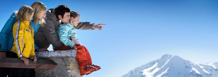 Winterspaß in Hohentauern: 7 Nächte im Feriendorf Hohentauern + 6-Tages-Skipass ab 669 Euro pro Appartement