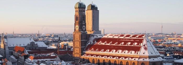 München: 2 Nächte im 3* Hotel inkl. Frühstück + 10€ Hofbräuhaus Gutschein + Tagesticket für die Öffis ab 79€ pro Person