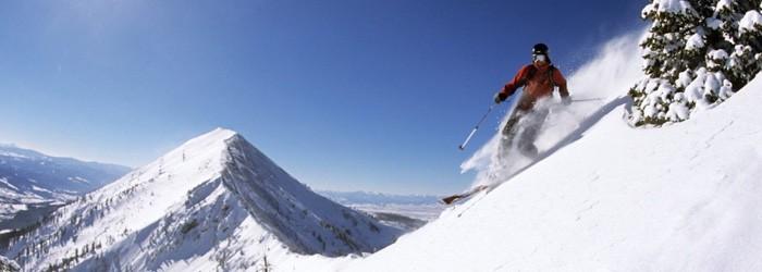 Winterspaß in Tirol: 7 Nächte im 3* Hotel inkl. Halbpension + Wellness ab 269 Euro pro Person