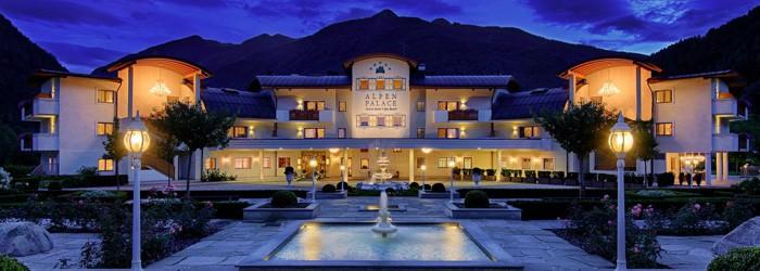 Südtirol: 2 oder 4 Nächte im 5* Hotel inkl. Halbpension + Wellness ab 259€ p.P. von Februar – Oktober