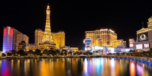 Las Vegas Urlaub