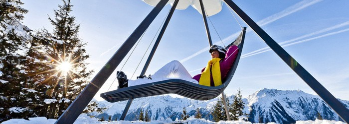 Eröffnung der Skisaison im Skigebiet Schladming-Dachstein: 3 Nächte im 4* Hotel inkl. Halbpension um 199 Euro pro Person