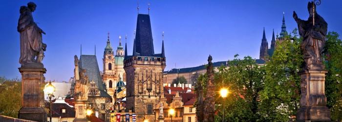 Prag: 2 oder 3 Nächte im 4* Hotel inkl. Frühstück ab 45€ p.P.