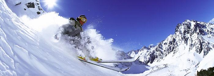 Winterwunderland Südtirol: 2, 3, 4 oder 7 Nächte im 4* Hotel inkl. 3/4 Wohlfühlpension + Wellness ab 109,50 Euro pro Person