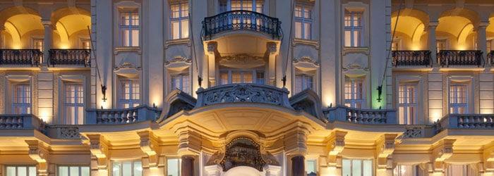 Wiener Weihnachtszauber: 2 Nächte im 4* Hotel inkl. Frühstück + Gutschein für den Weihnachtsmarkt um 99 Euro pro Person