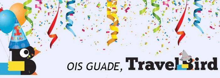 Happy Birthday Travelbird Österreich: 9 tolle Angebote für Wellness und Städtetrips inkl. Verlosung