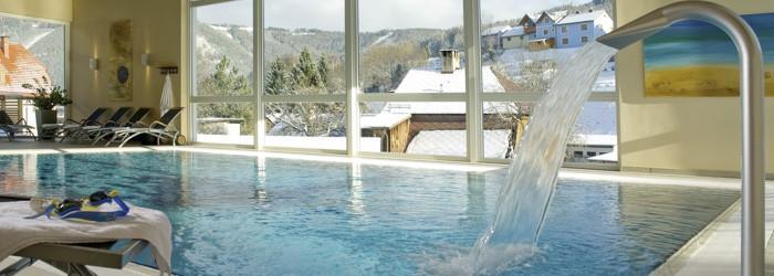 Skigebiet & Wellness: 3 oder 6 Nächte im 4* Hotel + Halbpension + Wellness ab 119 Euro pro Person