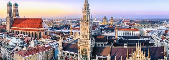 Winter in München: 2 Nächte im 4* Hotel inkl. Frühstück ab 99 Euro pro Person