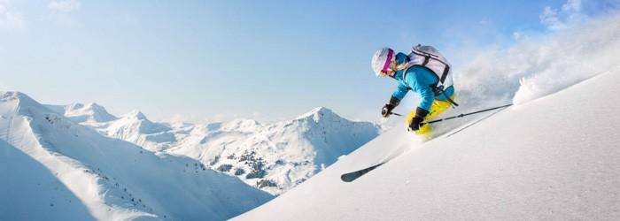 Winter in der Schweiz: 3 Nächte im 4* Hotel inkl. Frühstück + 1x 4-Gänge-Abendessen + Wellness ab 288 Euro pro Person