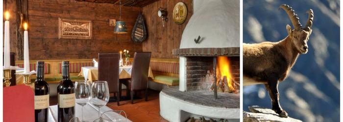 Shopping & Wandern in Tirol: 5 Nächte im 3* Hotel in Axams inkl. Halbpension + Eintritt ins Hallenbad uvm. ab 299€ p.P.