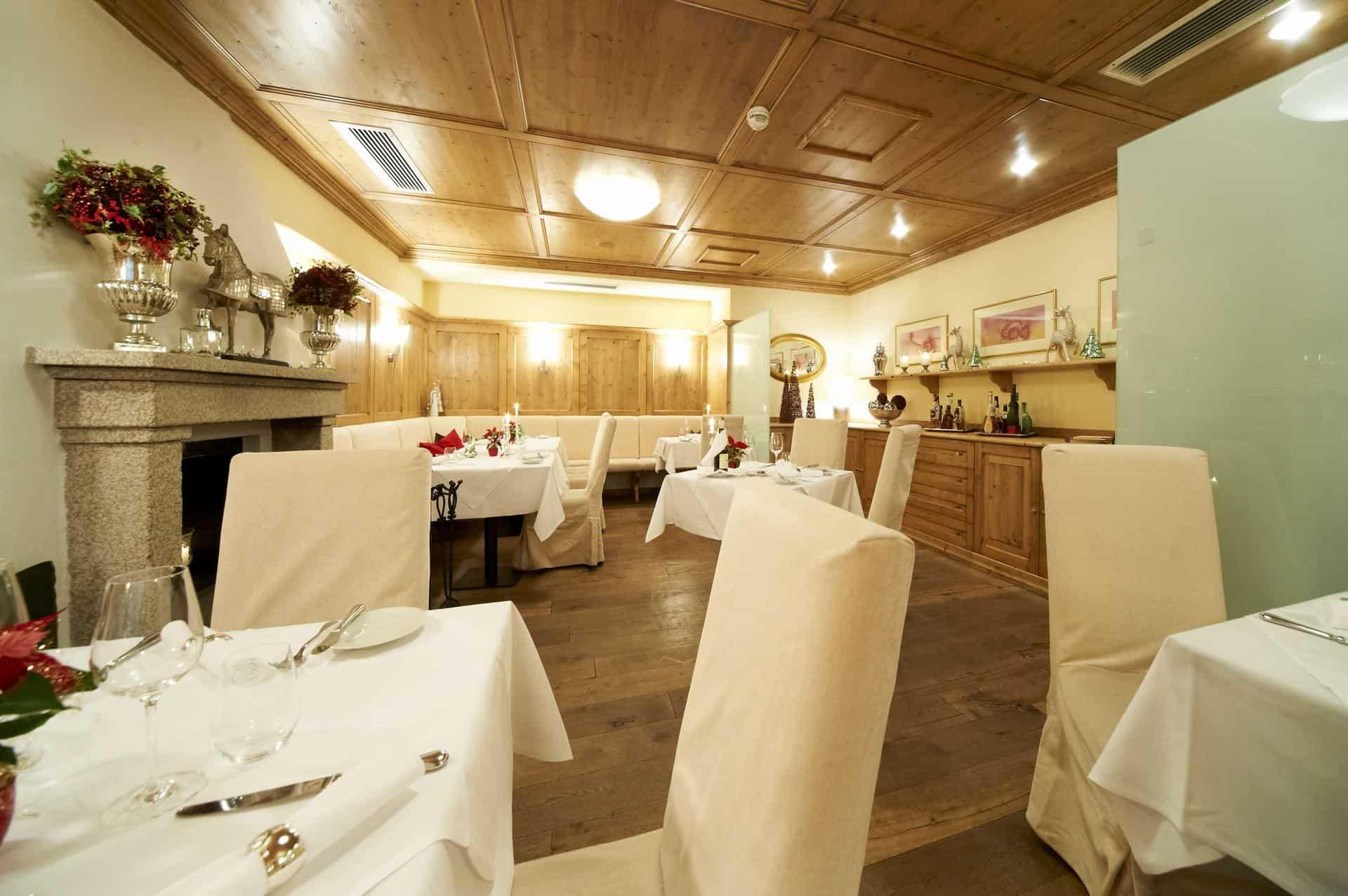 Gmünd Hotel Goldener Stern Restaurant