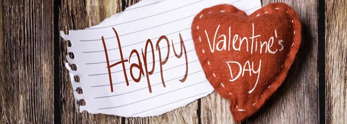 Valentinstag Angebote