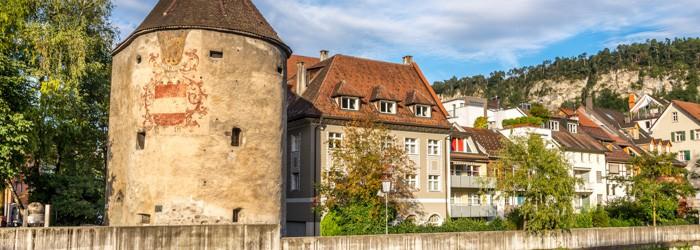 Vorarlberg: 3, 4 oder 7 Nächte im 4* Hotel in Feldkirch inkl. Halbpension + Sauna ab 99 Euro pro Person