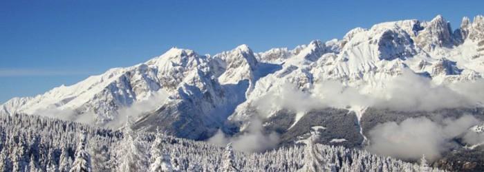Alpen-Deal: 1 Nacht im 4* Hotel in Trient inkl. Frühstück um 37,50€ p.P. – mehrere Nächte buchbar!