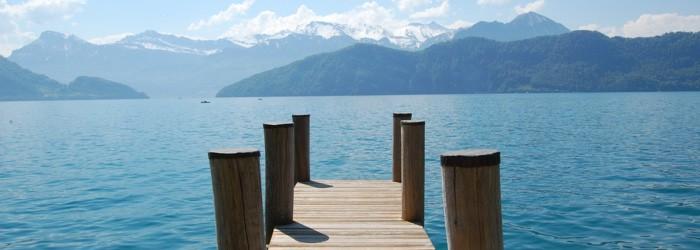 Schweiz: 2 Nächte im 4* Hotel inkl. Frühstück + 1x 4-Gang-Abendessen + Eintritt Mineralbad & Spa Rigi Kaltbad ab 237€ p.P.