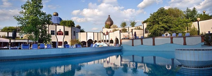 Therme Bad Blumau Angebot