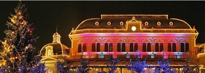Advent in Baden bei Wien: 2 Nächte im 4* Hotel inkl. Frühstück + Wellness + Glühwein + Kaffee und Kuchen ab 89€ p.P.