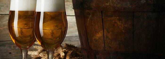 Bierbrauseminar mit Jause: 5-stündiges Brauseminar mit Mittagsjause, Bierverkostung und Braudiplom um 49€ p.P.