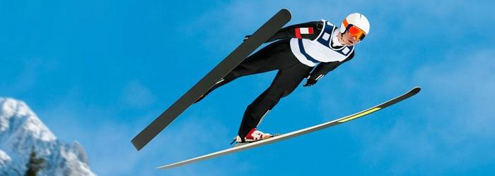 Skiflug Weltcup 2015: 2 Nächte im 3* Hotel in Bad Ischl inkl. Halbpension + Tickets zum Weltcup ab 149 Euro p.P.