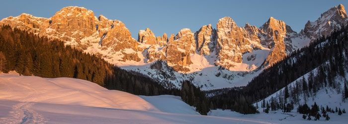 we-are.travel Adventkalender 11.12.2014 – Monte Bondone: 5 Nächte im 4* Hotel inkl. Halbpension + Wellness um 219€ p.P.