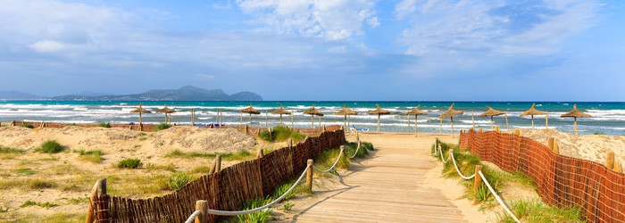 Mallorca: 7 Nächte im 4* Hotel in Can Picafort inkl. Halbpension + Flug und Transfer ab 401 Euro p.P. von Mai – Juni