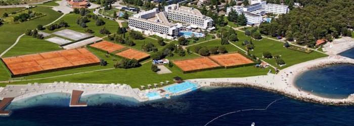 Kroatien: 3 oder 5 Nächte im 4* Hotel in Novigrad inkl. Halbpension Plus ab 109 Euro pro Person von April – November