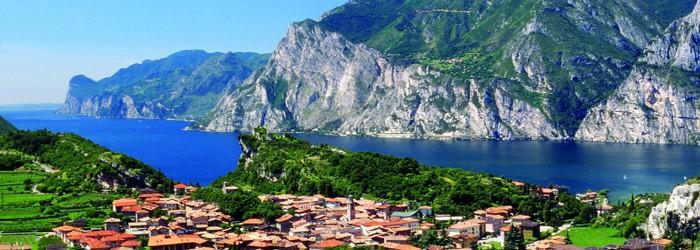 Gardasee: 3, 4 oder 7 Nächte im 3* Hotel inkl. Halbpension ab 79 Euro pro Person von März – Oktober