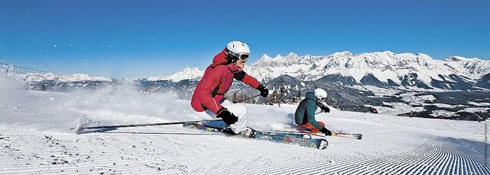 Skiurlaube in Östereich: 4 tolle Alpen-Deal Angebote ab 30€ p.P.