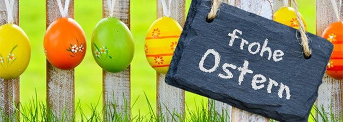 Last Minute Osterangebote in Österreich ab 45 Euro pro Person