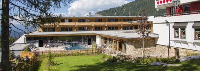 Wellness in Kärnten: 2, 3 oder 5 Nächte im 4* Hotel in Hermagor inkl. Vollpension + Wellness ab 184 Euro pro Person