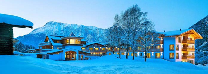 Tirol – Sautens – Ritzlerhof Selfness & Genuss Hotel