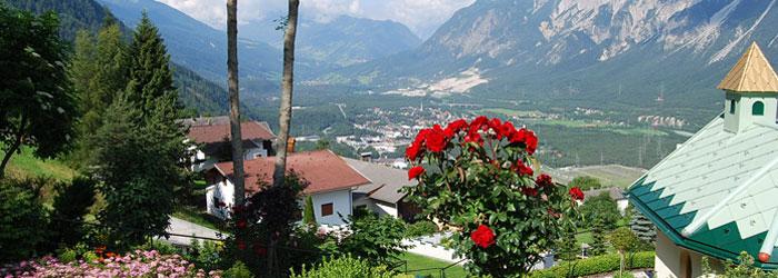 Wohlfühlurlaub im idyllischen Ötztal: 2 – 4 Nächte im 4* Hotel inkl. Halbpension + Wellness ab 175 Euro pro Person