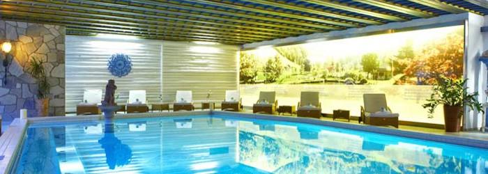 Traumhafter Gourmeturlaub in Bad Gastein: 2 – 7 Nächte im 4* Hotel inkl. Halbpension + Wellness ab 159€ p.P.
