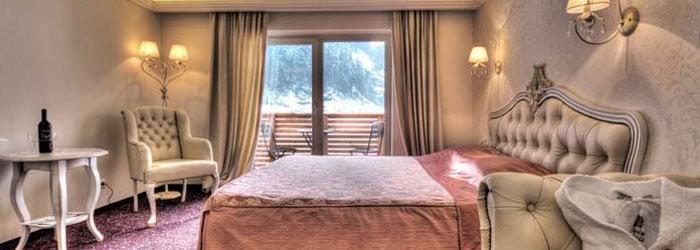 Erholung im Zillertal: 2 – 10 Nächte im 4* Hotel inkl. Halbpension + Eintritt in die Swarovski Kristallwelten + Wellness ab 189€ p.P.