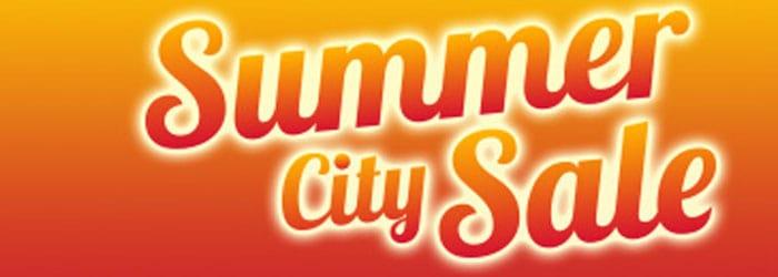 Summer City Sale bei airberlin holidays: 3 Nächte in z.B.: Madrid, Berlin, Barcelona, Rom etc. inkl. Frühstück + Flug ab 199€ p.P.