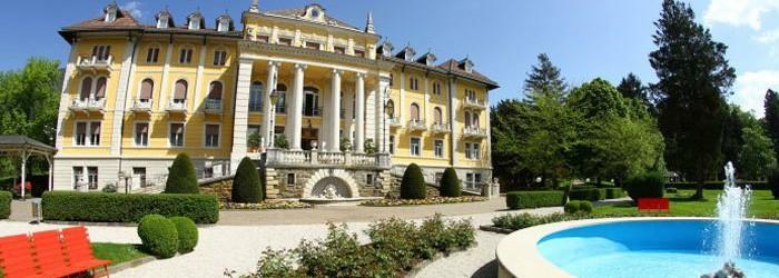 Relax Urlaub in Südtirol: 5 Nächte im 4* Hotel in Levico Terme inkl. Halbpension + Wellness um 249€ pro Person