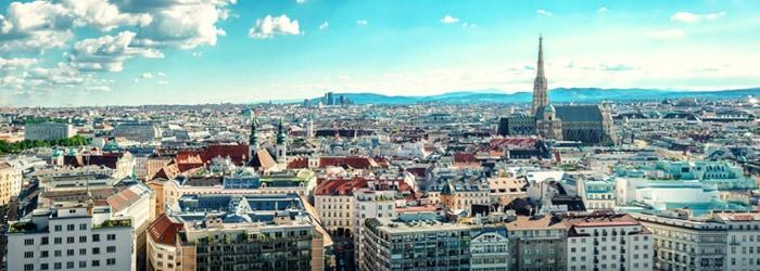 Wien: 2 Nächte im 4* Hotel inkl. Frühstück um 74€ pro Person – Gutschein 1 Jahr gültig!