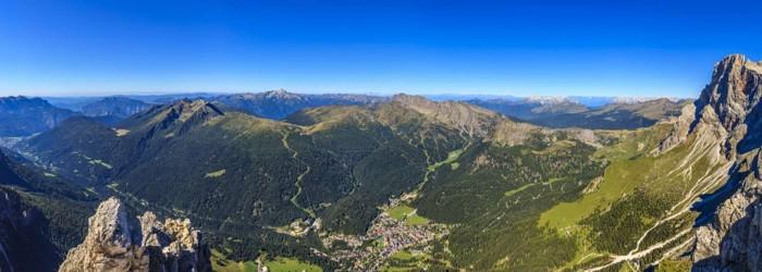 Südtirol: 1 Nacht im 4* Hotel in Trient inkl. Frühstück + Wellness um 34,50€ p.P. – mehrere Nächte buchbar!